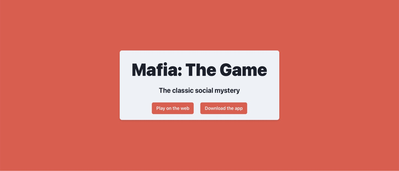 /reviewing-my-app-development-experience-for-mafia-the-game-ag4v35h4 feature image