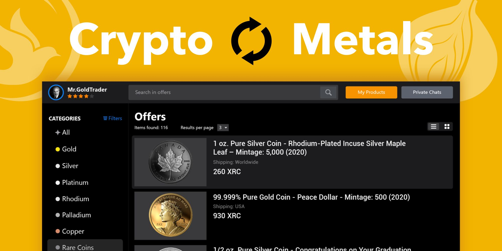 /a-decentralized-anonymous-marketplace-for-trading-precious-metals-651o33nm feature image