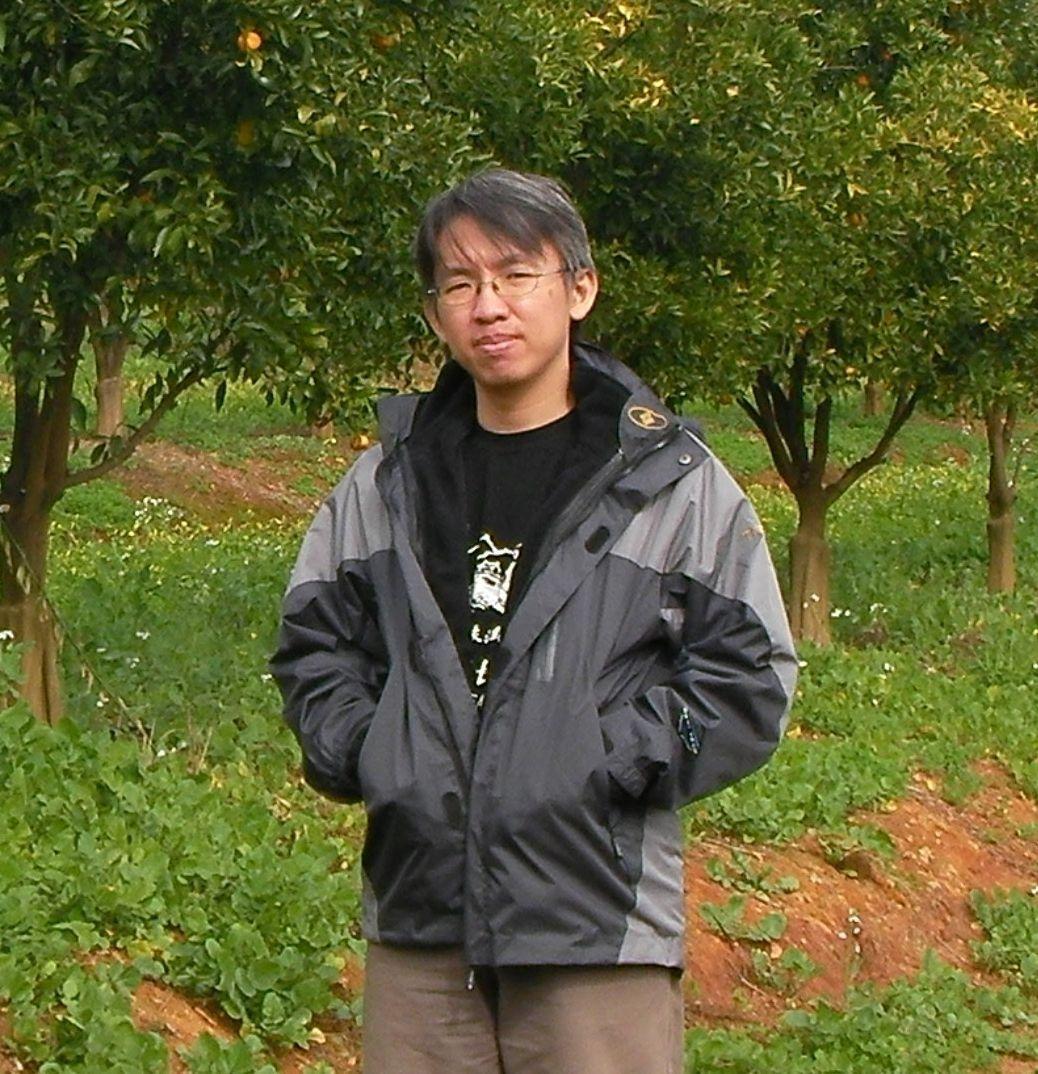 Jimmy Sun Hacker Noon profile picture