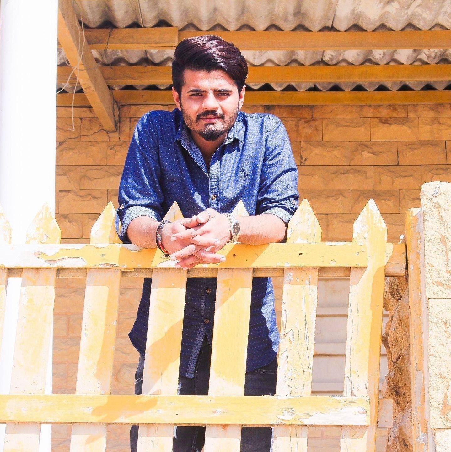 Ali Hasnain Hacker Noon profile picture