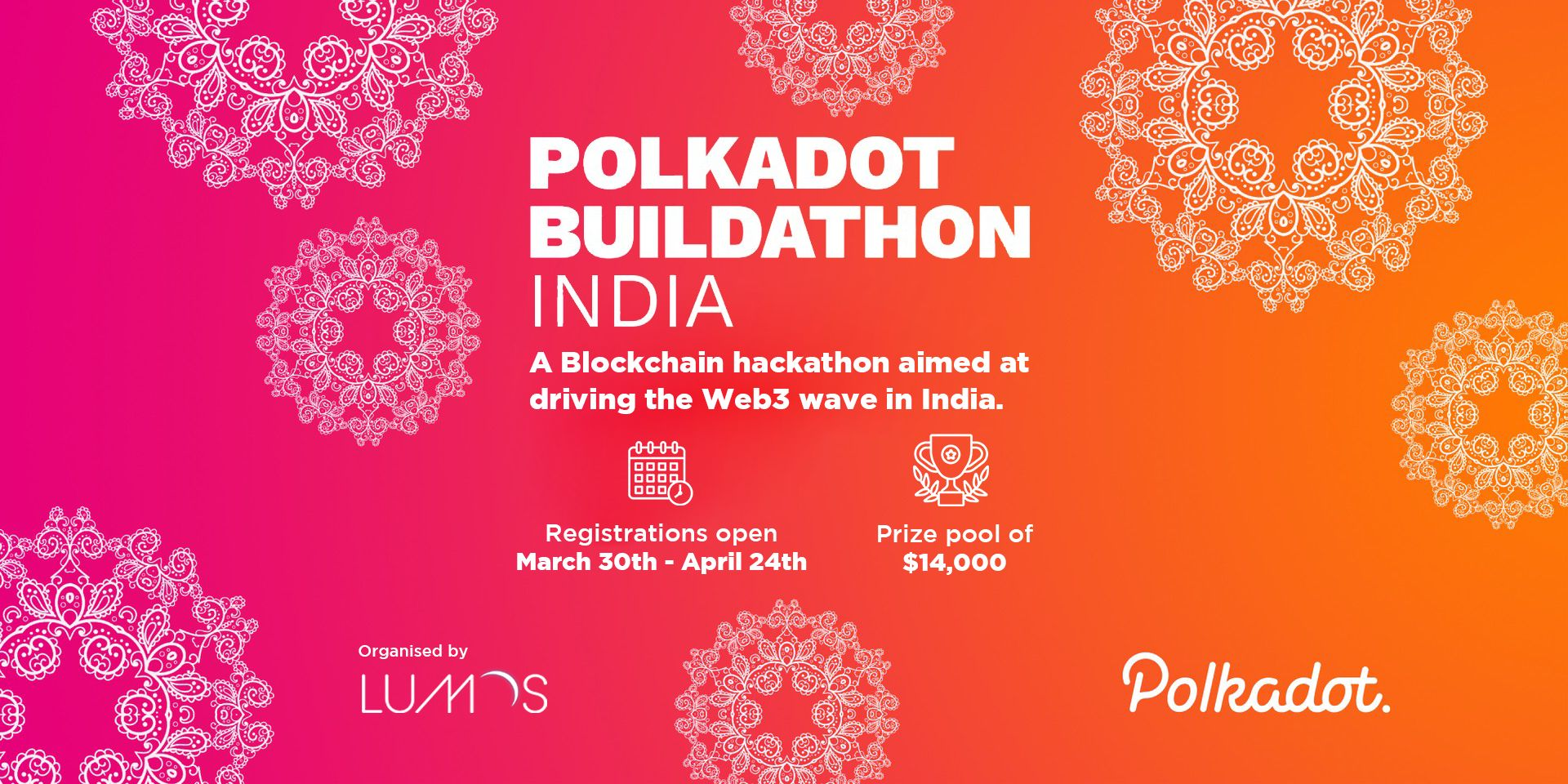 /web3-foundation-arrives-in-india-with-a-polkadot-buildathon-tk2z337w feature image