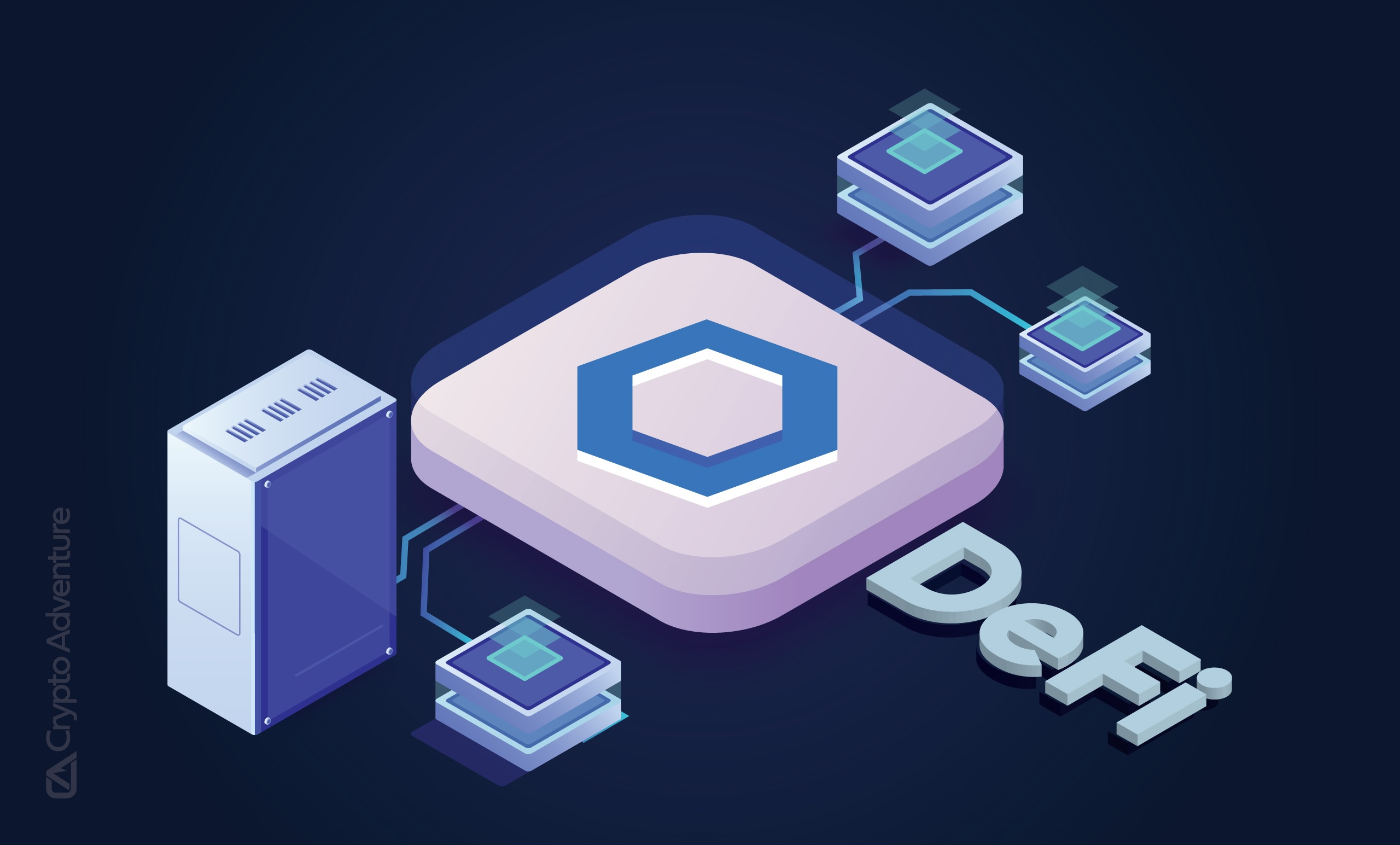 /how-defi-projects-use-chainlink-oracles-vk1p371m feature image