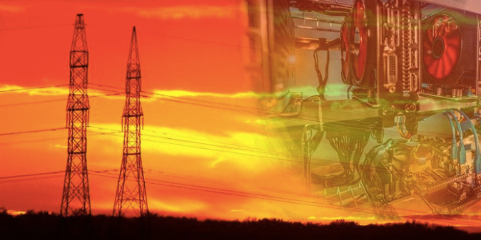 /blockchain-energy-green-technology-climate-change-27c24ea2f556 feature image