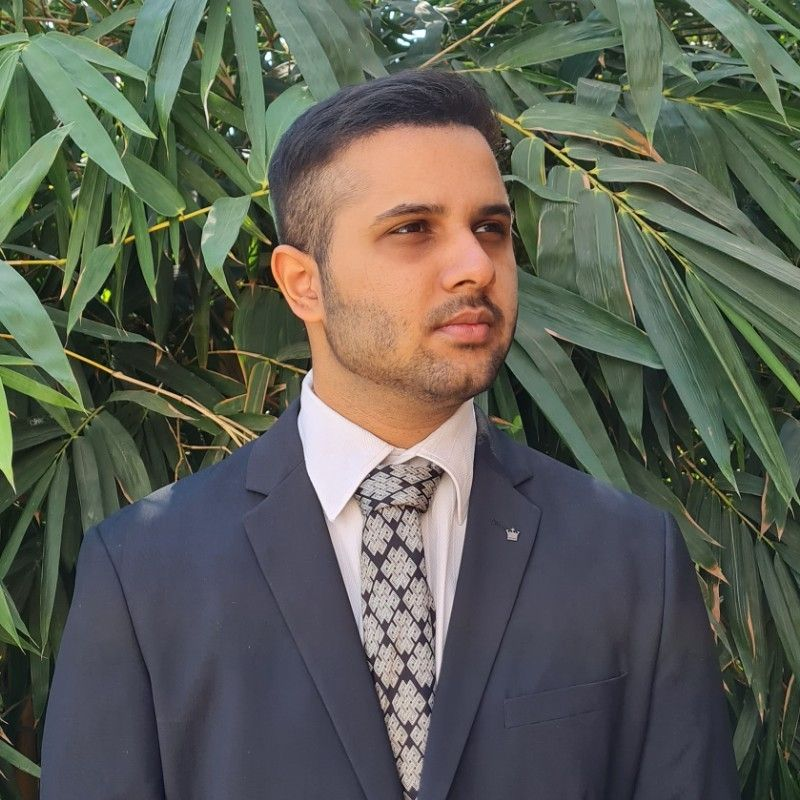 Ishan Pandey Hacker Noon profile picture