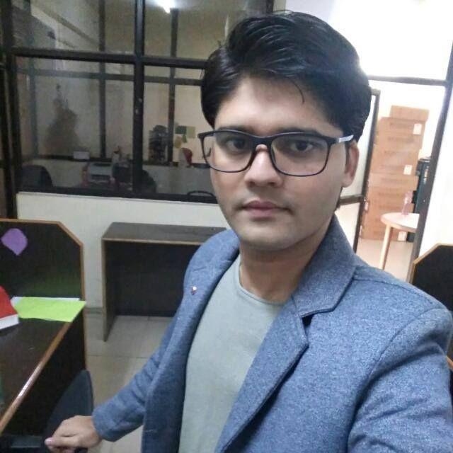 Pawan Kumar Hacker Noon profile picture