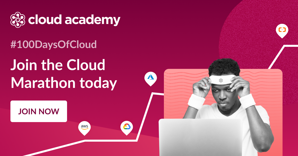 /complete-100daysofcloud-for-free-on-cloud-academy-2xo348d feature image