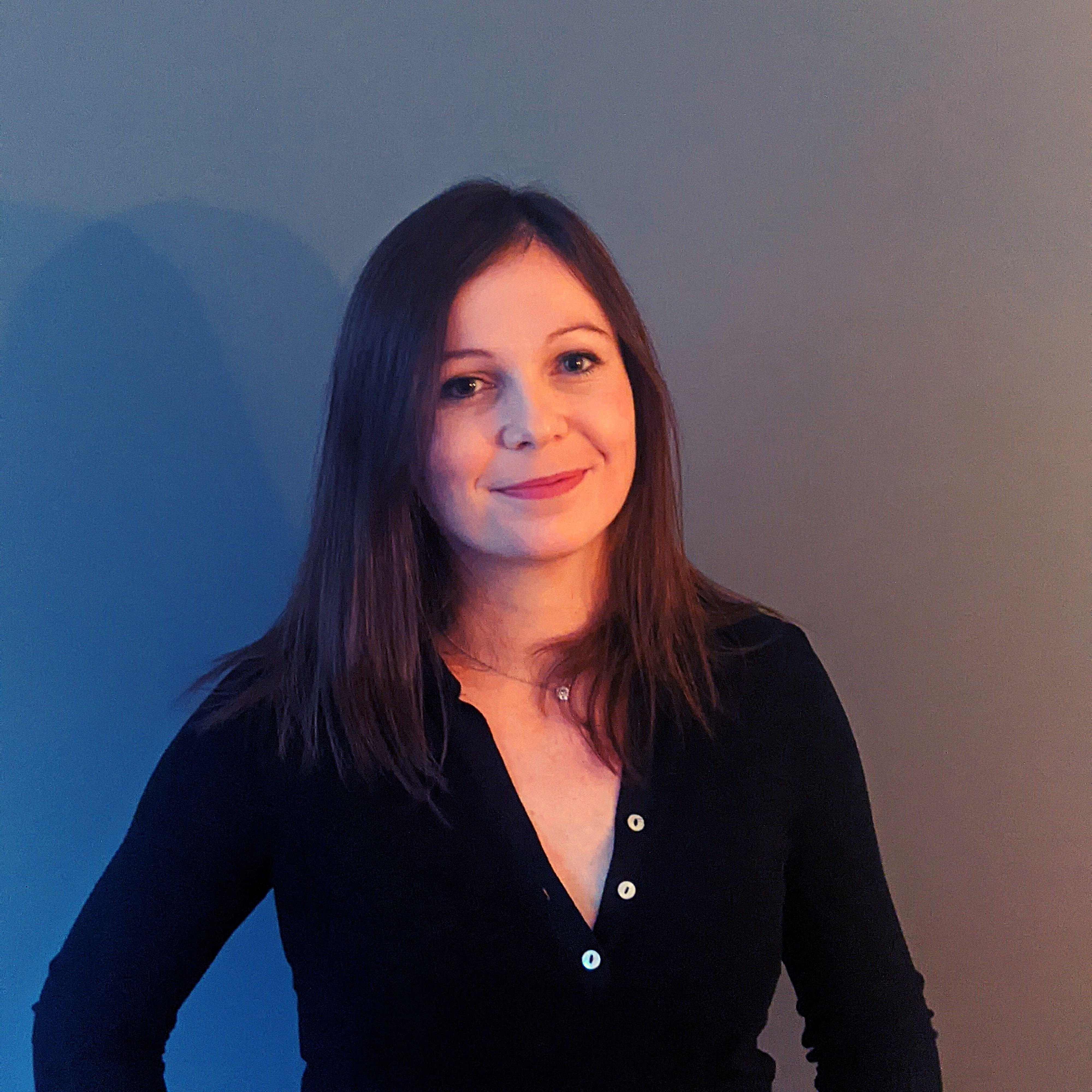 Lucie Loubet Hacker Noon profile picture