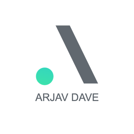Arjav Dave Hacker Noon profile picture