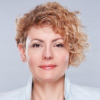 Tatiana Zheltomirska Hacker Noon profile picture