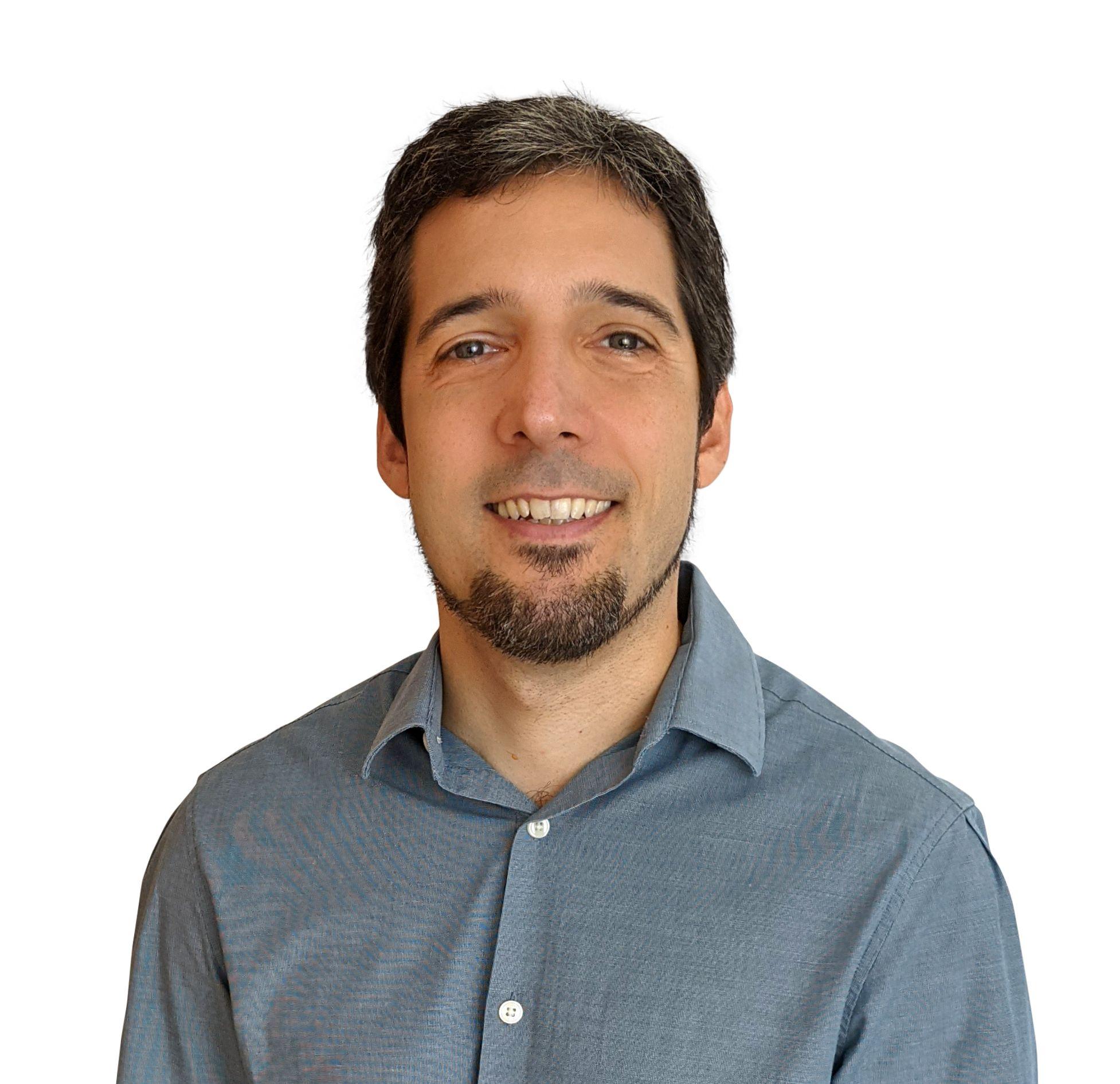 Nacho Bassino Hacker Noon profile picture