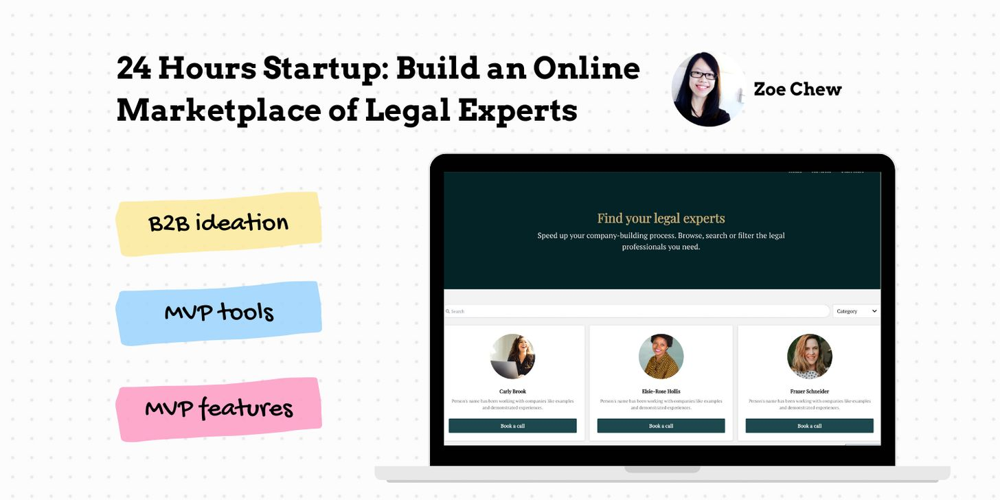 /5-steps-to-build-a-cool-legal-marketplace-startup-in-24-hrs-8413344h feature image
