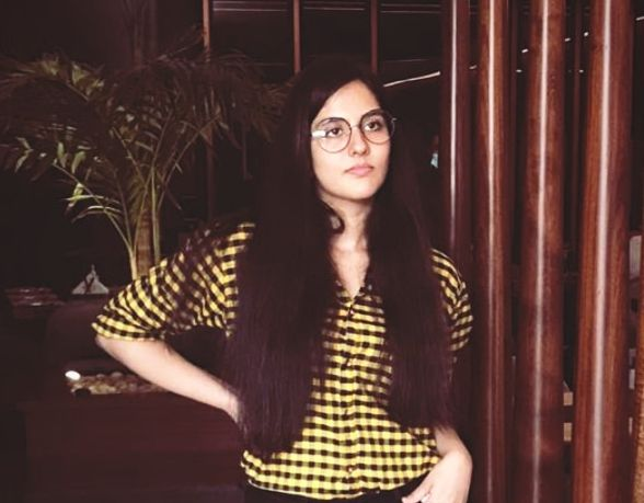 Sadia Mehmood Hacker Noon profile picture
