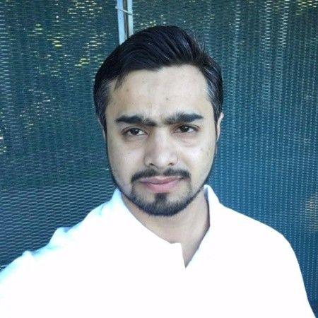 Muzammil Rawjani Hacker Noon profile picture