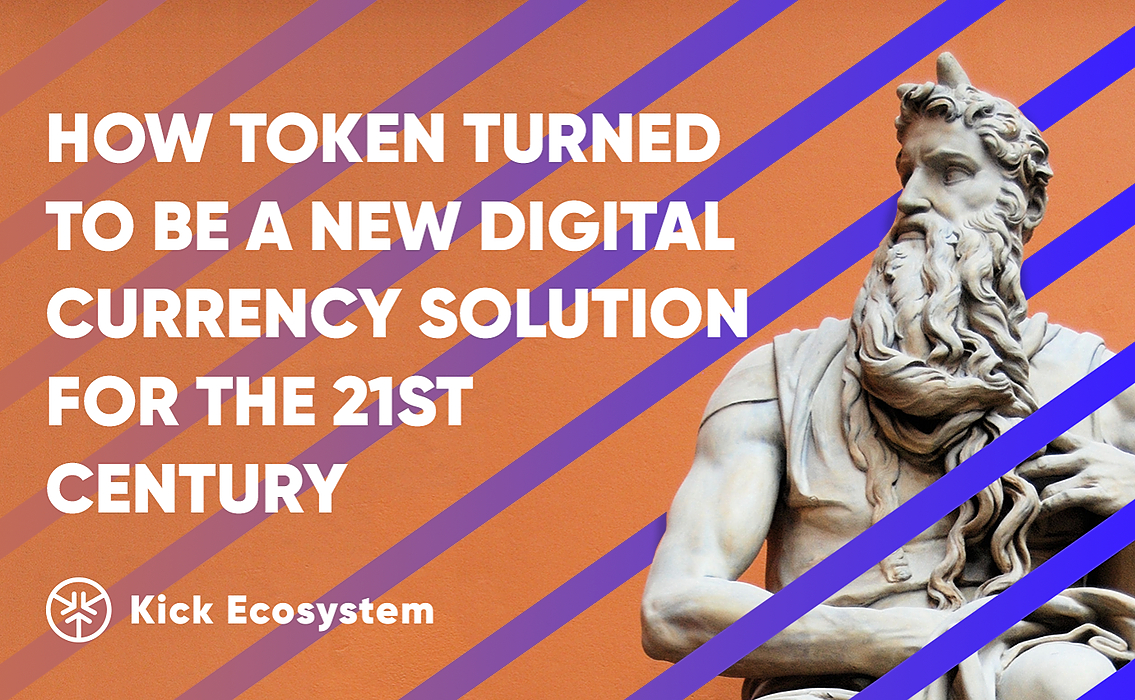 /how-token-turned-to-be-a-new-digital-currency-solution-for-the-21st-century-234u36nt feature image