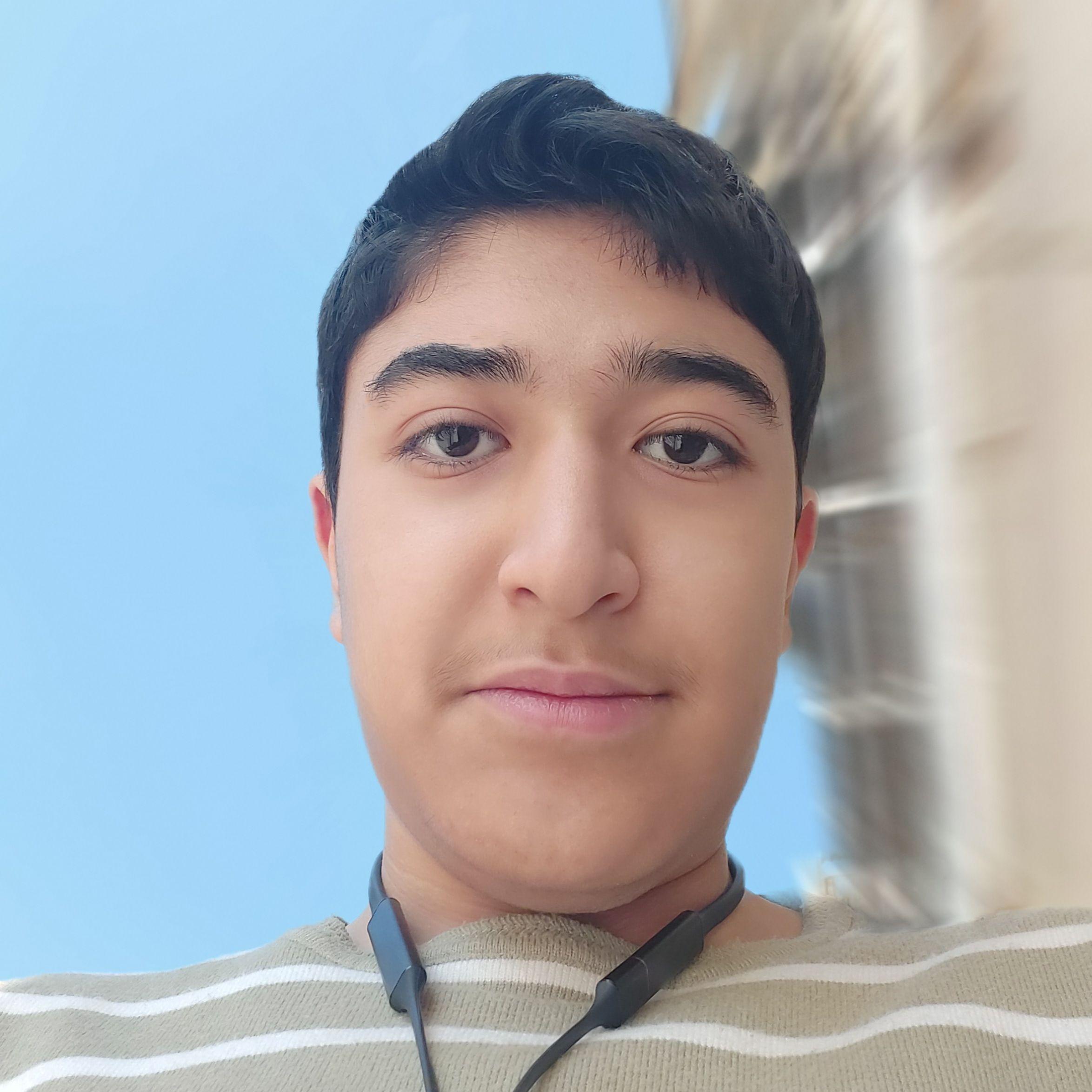 Nima Owji Hacker Noon profile picture