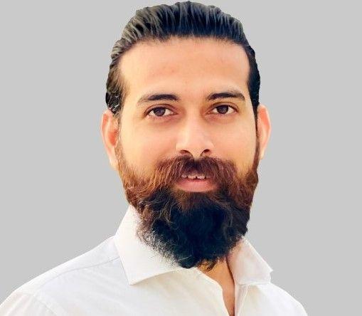 Irfan Shakeel Hacker Noon profile picture