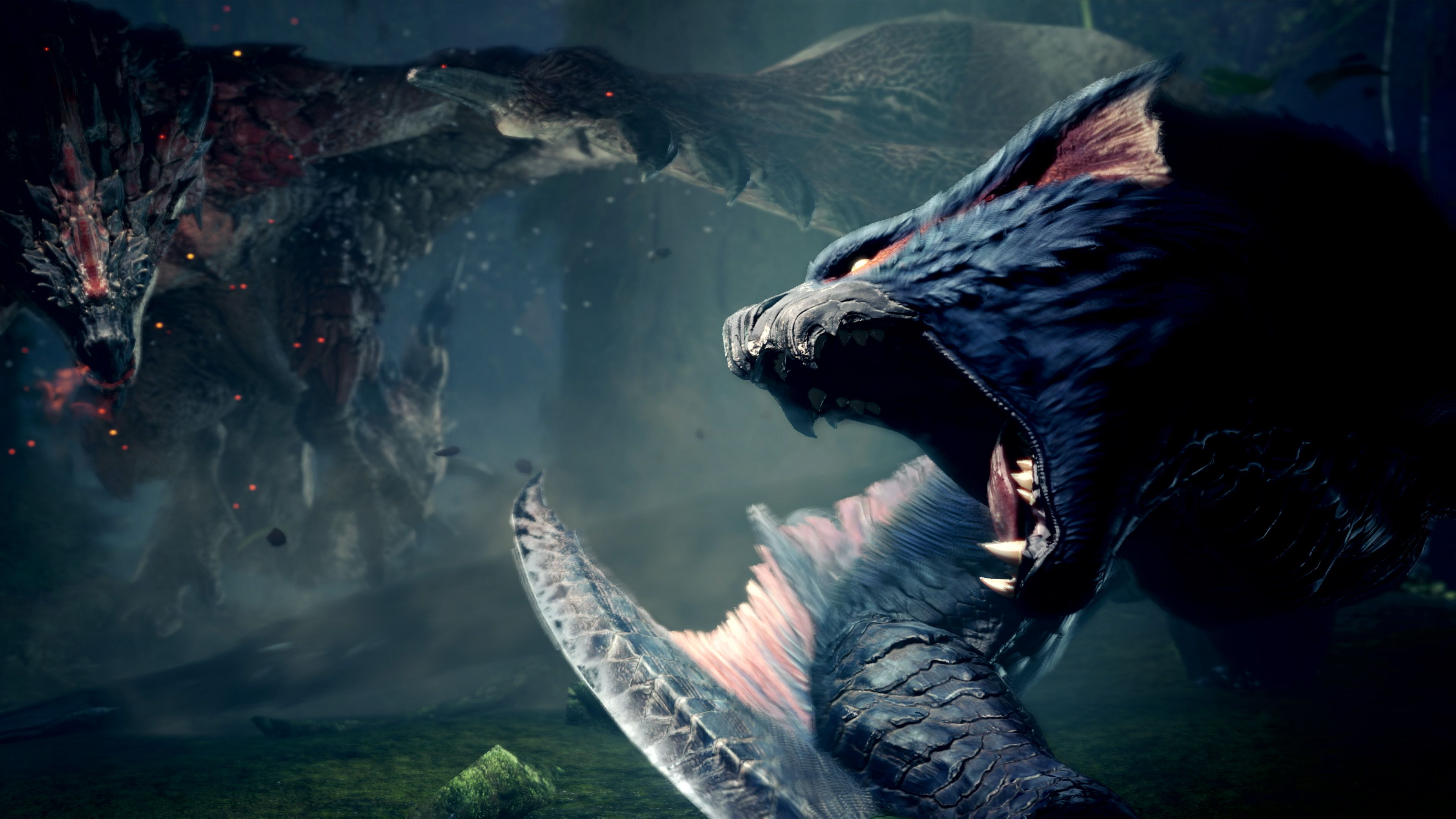 /how-to-find-the-monster-hunter-world-mhw-wyvern-gem-and-how-to-use-it-z11b33cr feature image