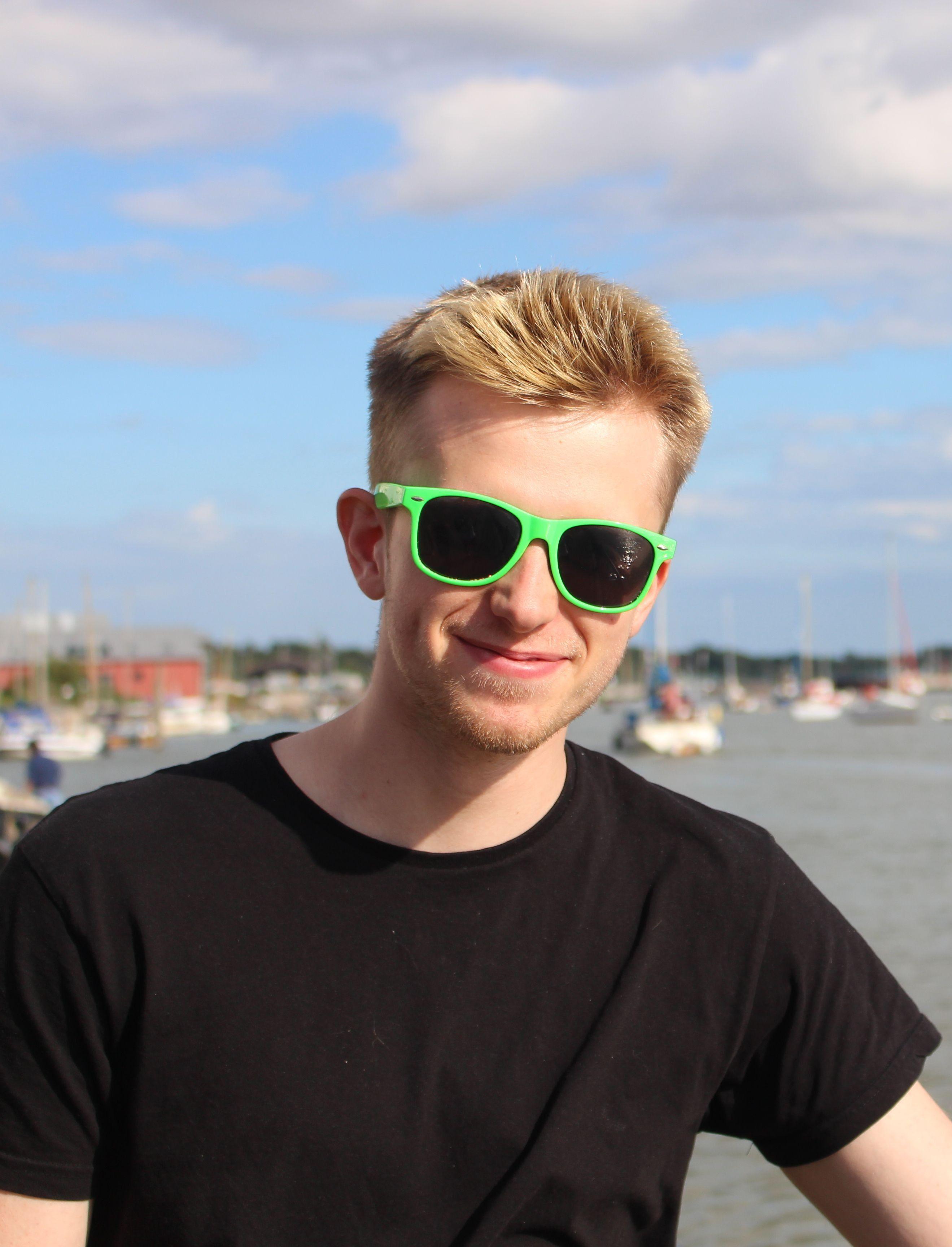 Jack Boreham Hacker Noon profile picture