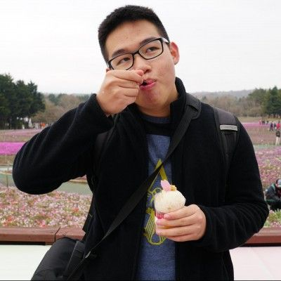 Nicolas Ng Hacker Noon profile picture
