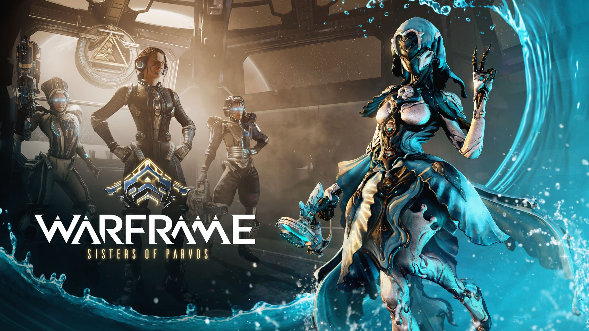 /warframe-update-305-sisters-of-parvos-brings-lich-changes-melee-rework-and-new-warframe-si15377r feature image