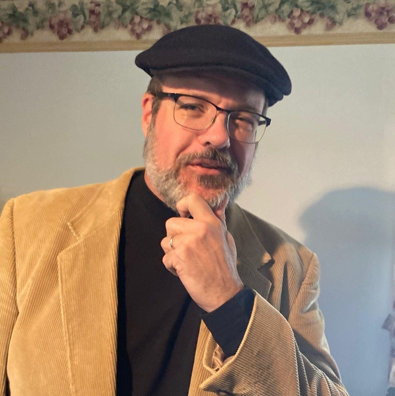 Stephen Lange Hacker Noon profile picture