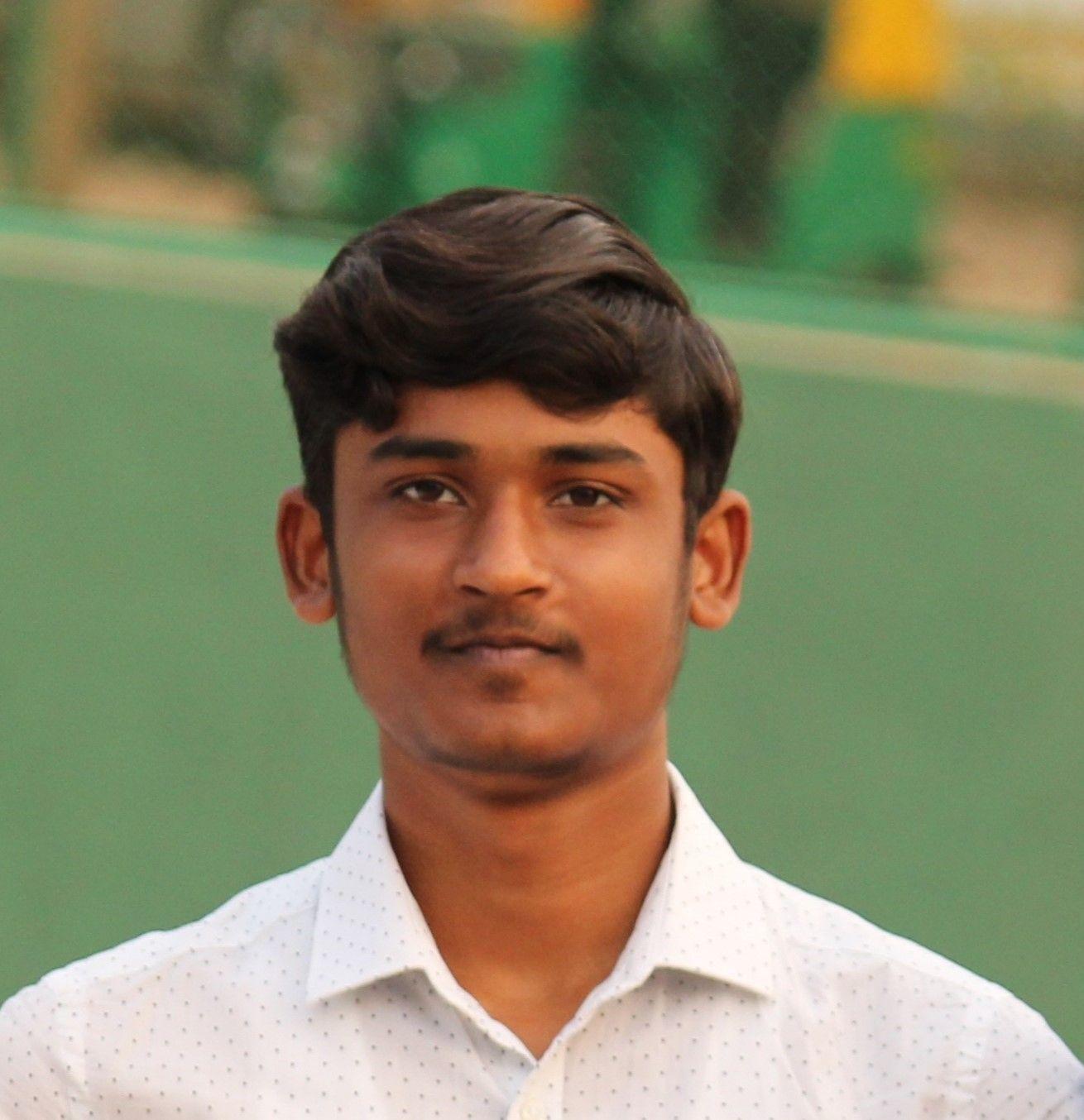 Aswin Barath Hacker Noon profile picture
