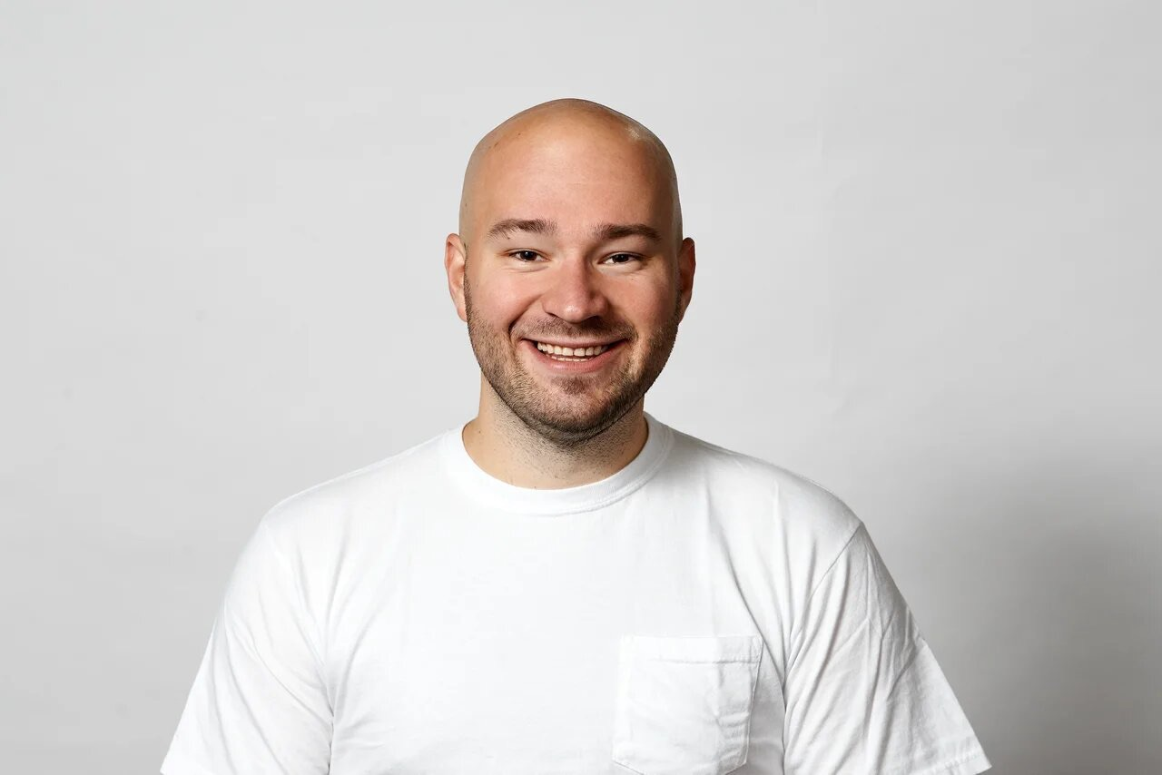 Petr Kozyakov Hacker Noon profile picture