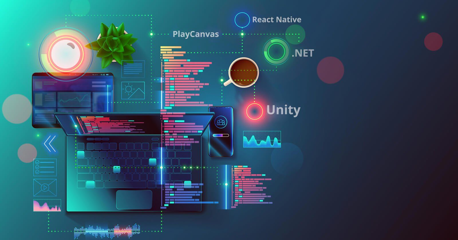 /interactive-app-development-the-perfect-technology-stack-zk1434zh feature image