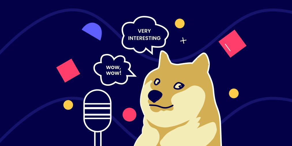 /an-interview-with-a-dogecoin-core-developer-up2p338u feature image