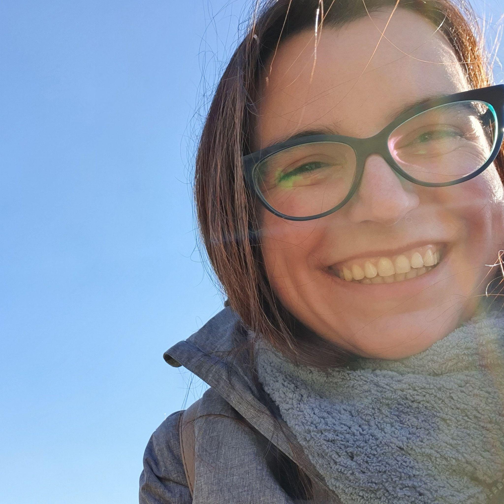 Katarina Andrejević Hacker Noon profile picture