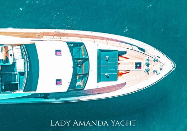 Lady Amanda