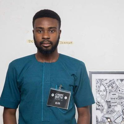 Adetolani Eko Hacker Noon profile picture