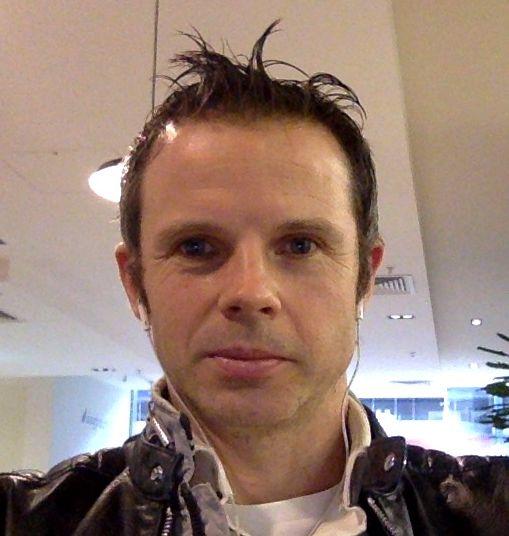 Thomas Moran Hacker Noon profile picture
