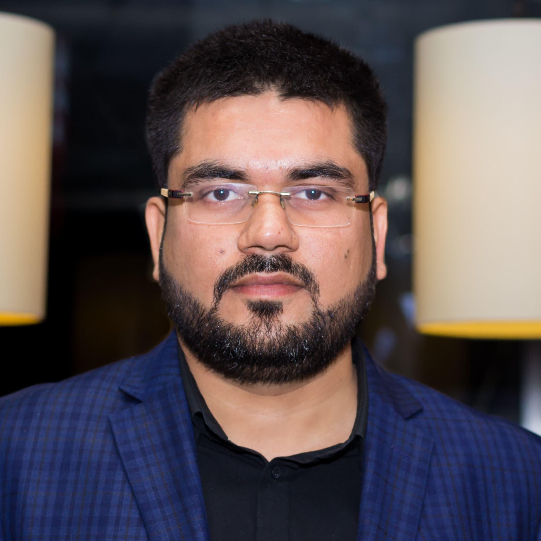 Atul Pandey Hacker Noon profile picture