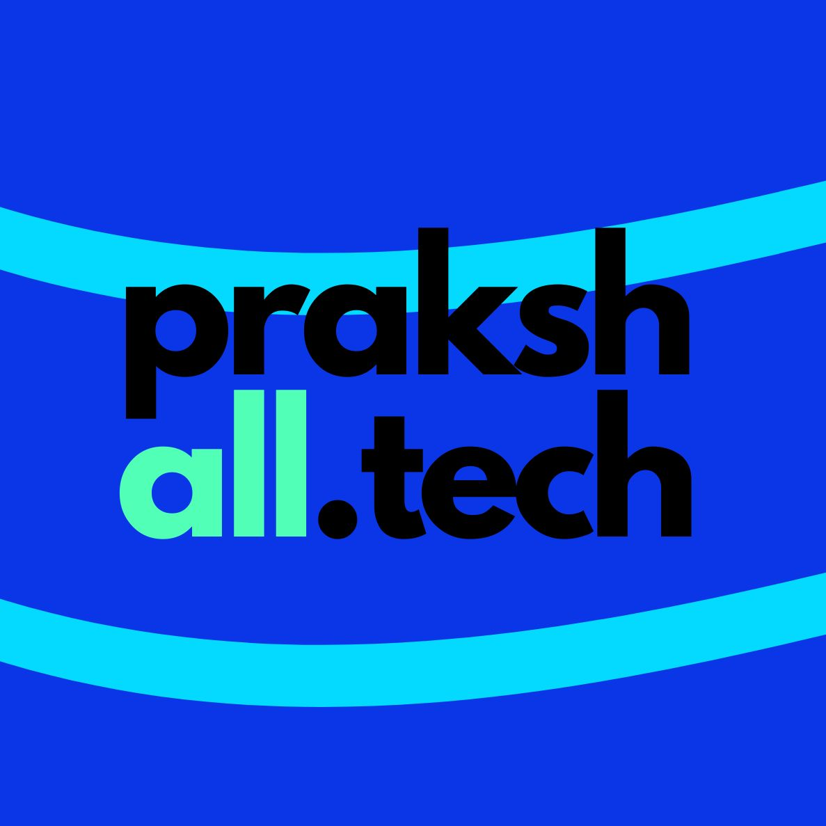 prakshall Hacker Noon profile picture