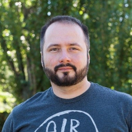 Adrian Krion Hacker Noon profile picture