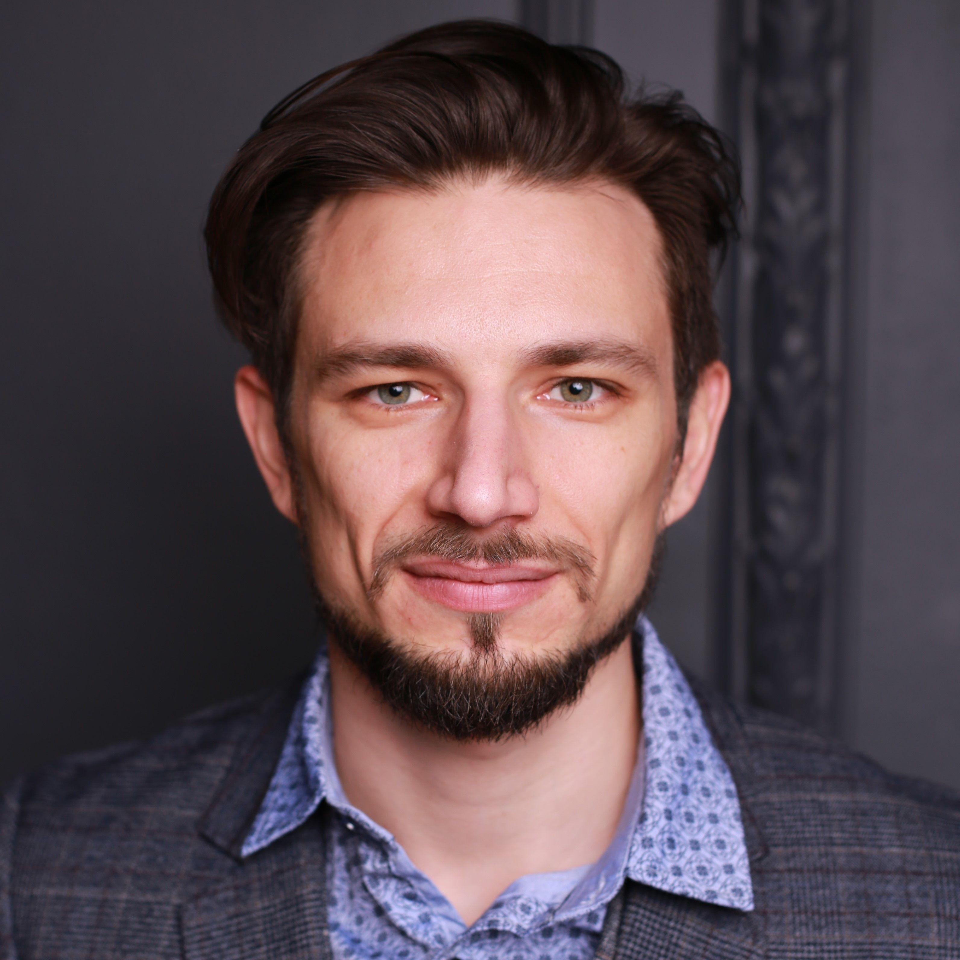Barin Britva Hacker Noon profile picture
