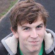 Tyler Berbert Hacker Noon profile picture