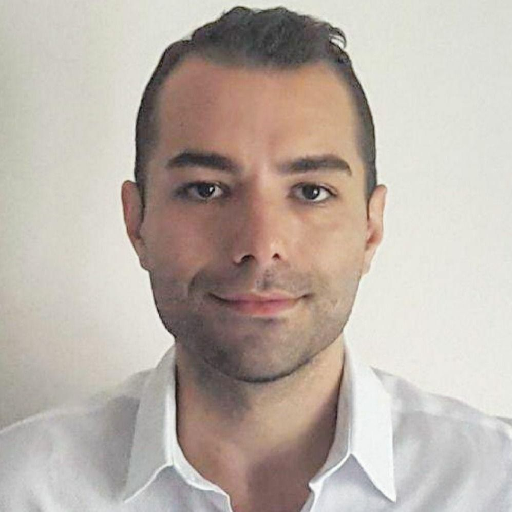 Hossein Fakhr Hacker Noon profile picture