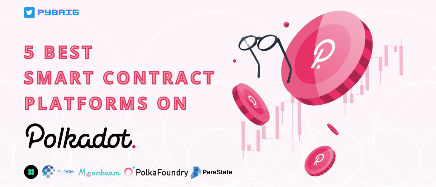 /top-5-smart-contract-platforms-on-polkadot-for-building-dapps-a-developers-guide-zzu34my feature image