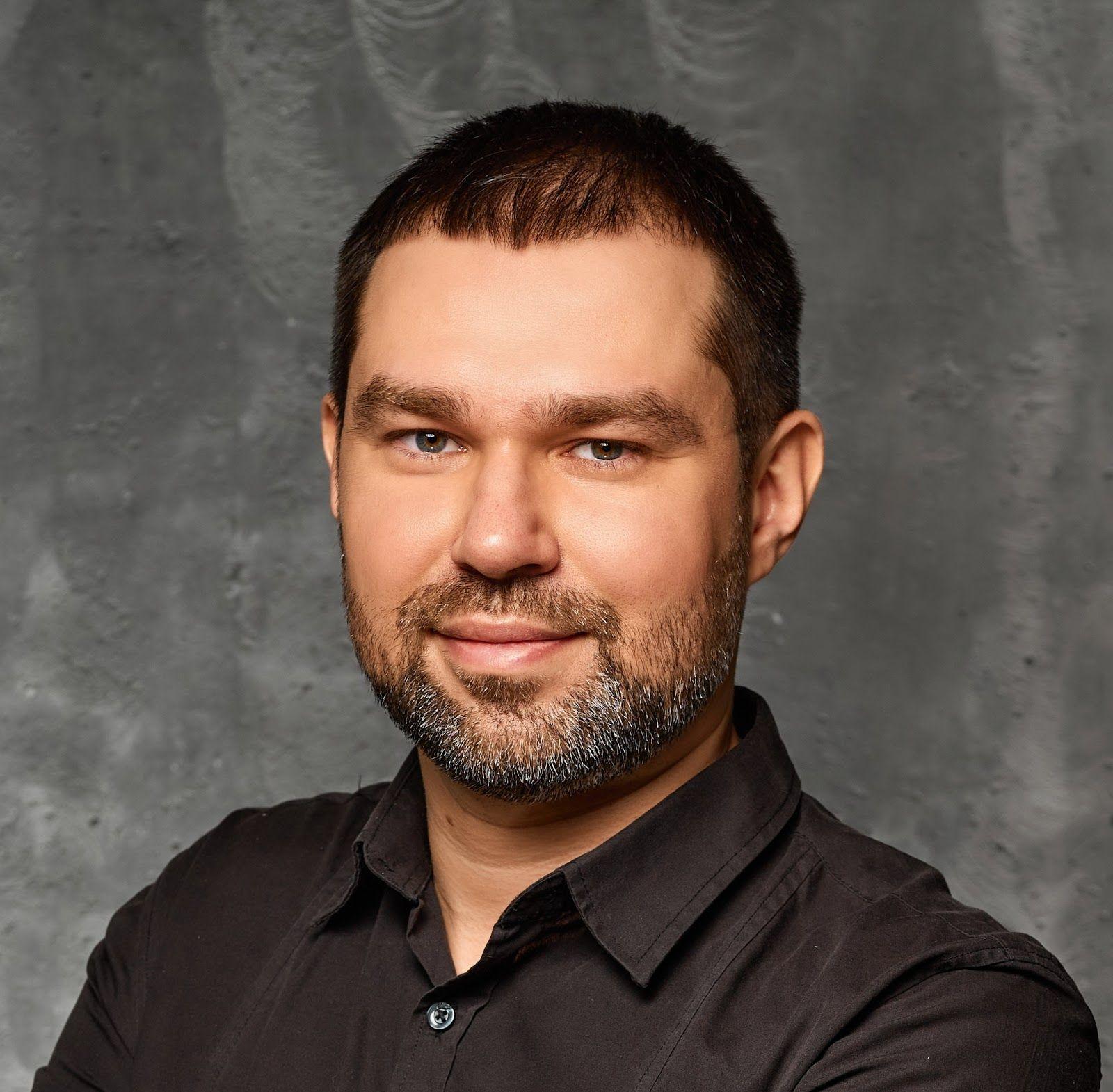 Dmytro Volkov Hacker Noon profile picture