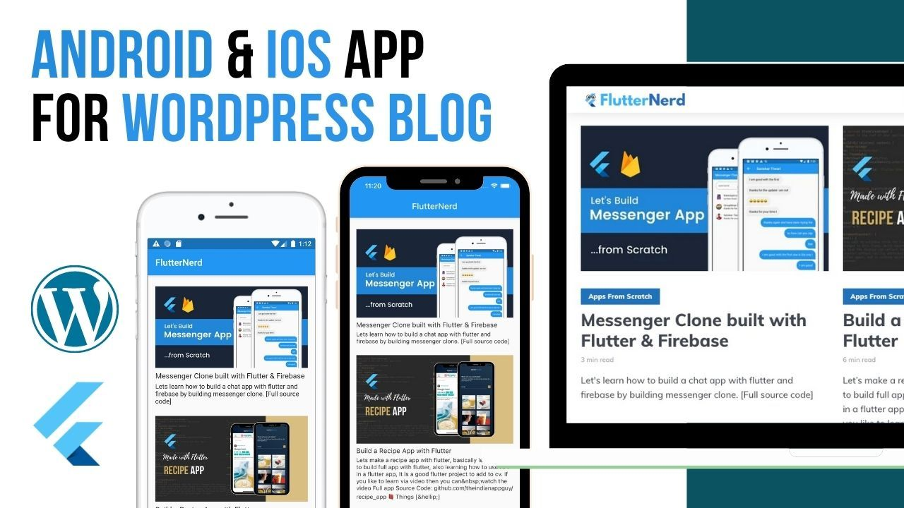 /7-steps-to-build-an-android-and-ios-app-for-your-wordpress-blog-via-flutter-2o4w336p feature image