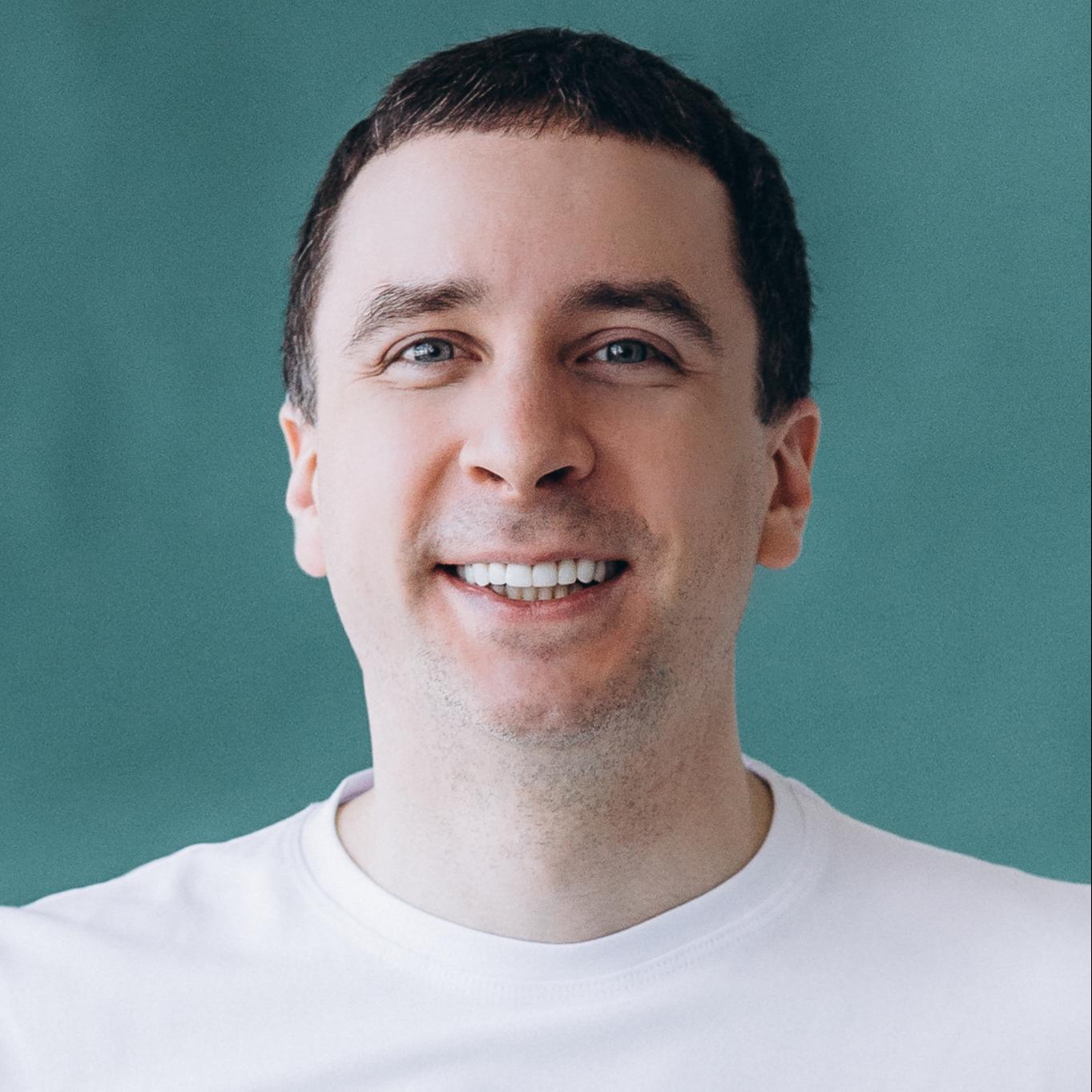 Oleksandr Andrieiev Hacker Noon profile picture
