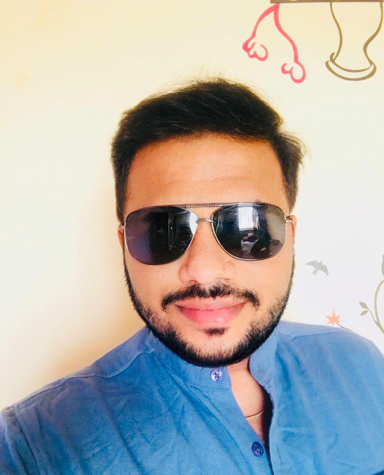 Mohamed Sathik Ali Hacker Noon profile picture