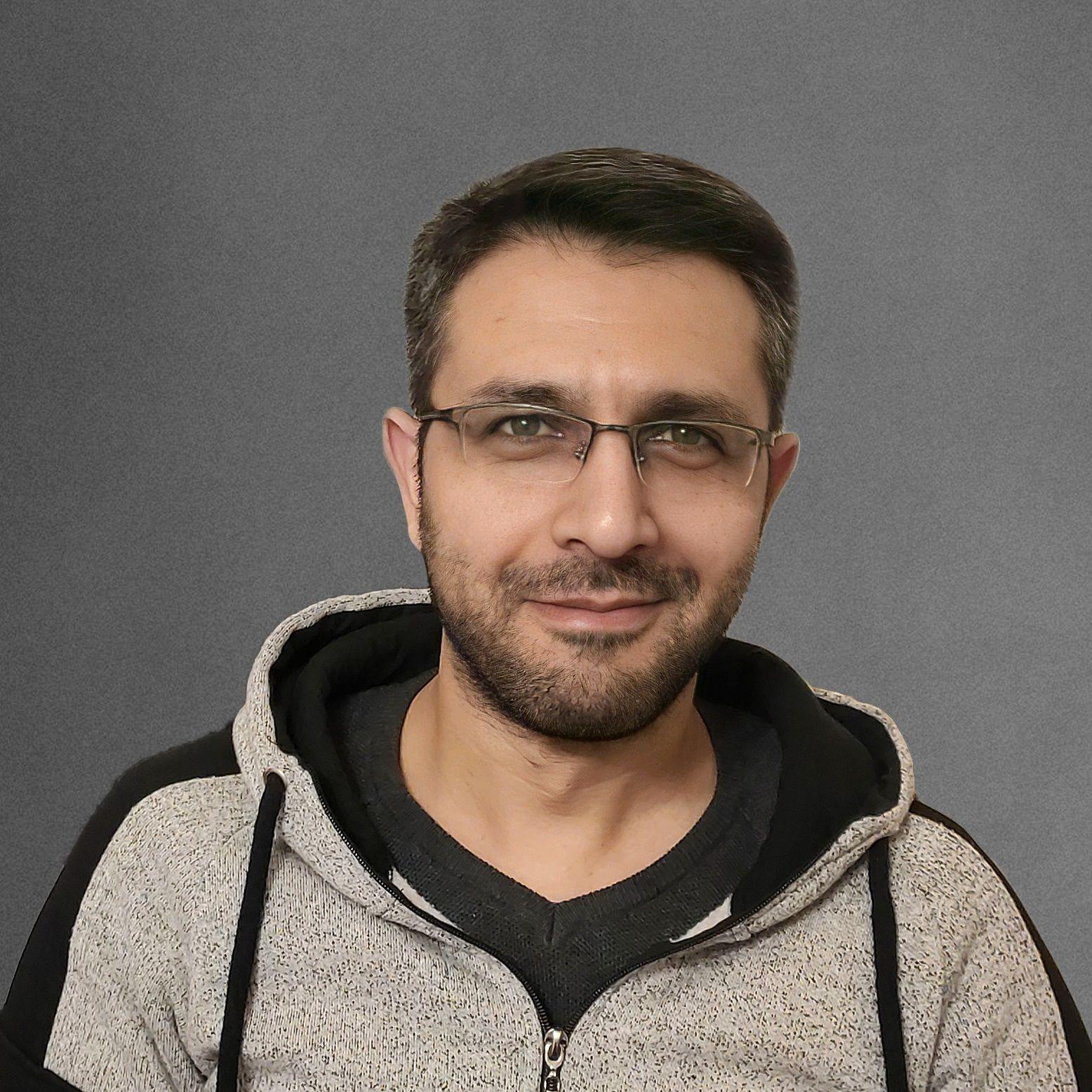 Davit Ayvazyan Hacker Noon profile picture