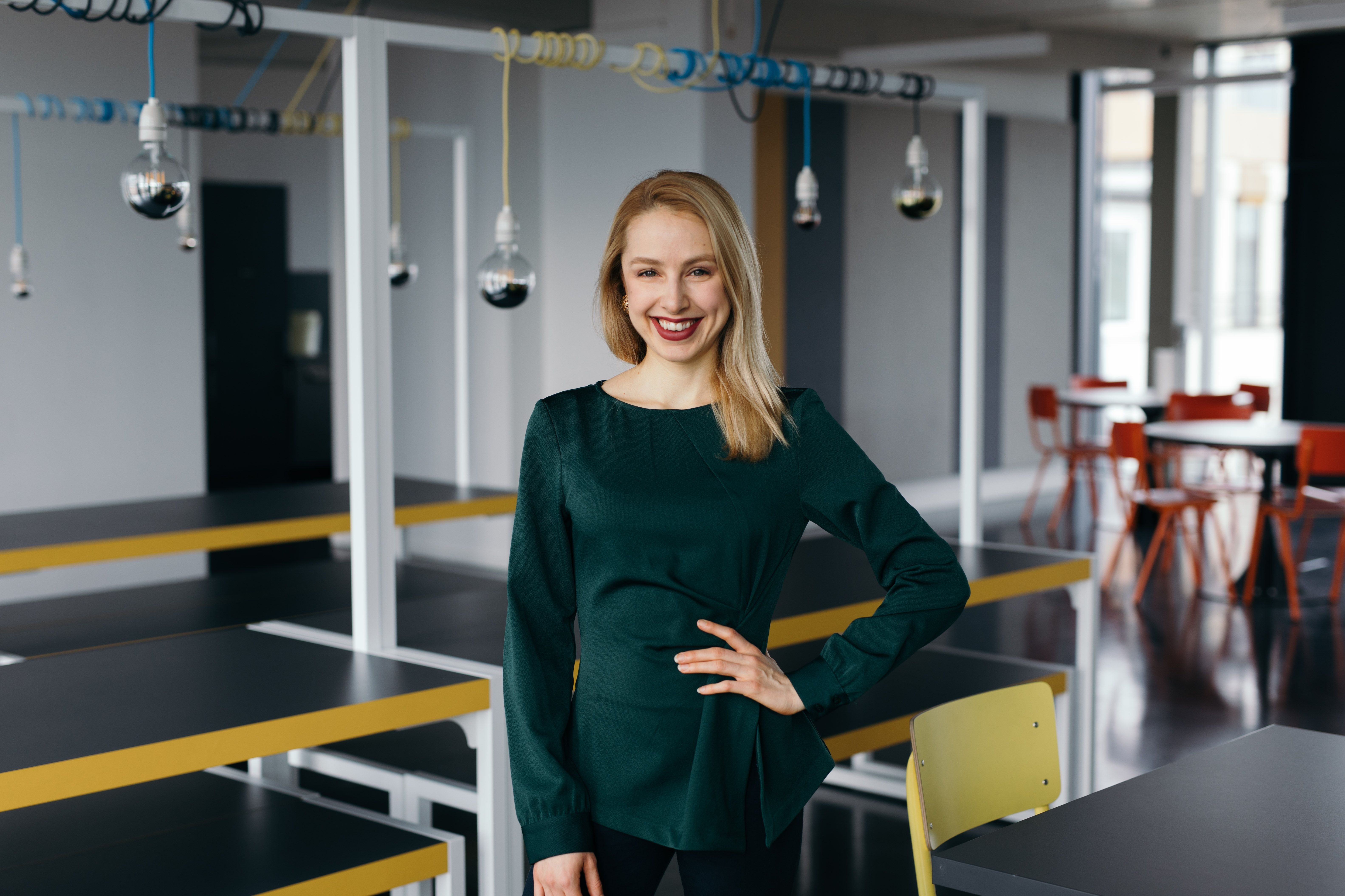 Sara Tortoli Hacker Noon profile picture