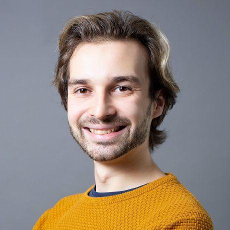 Loïc Poullain Hacker Noon profile picture