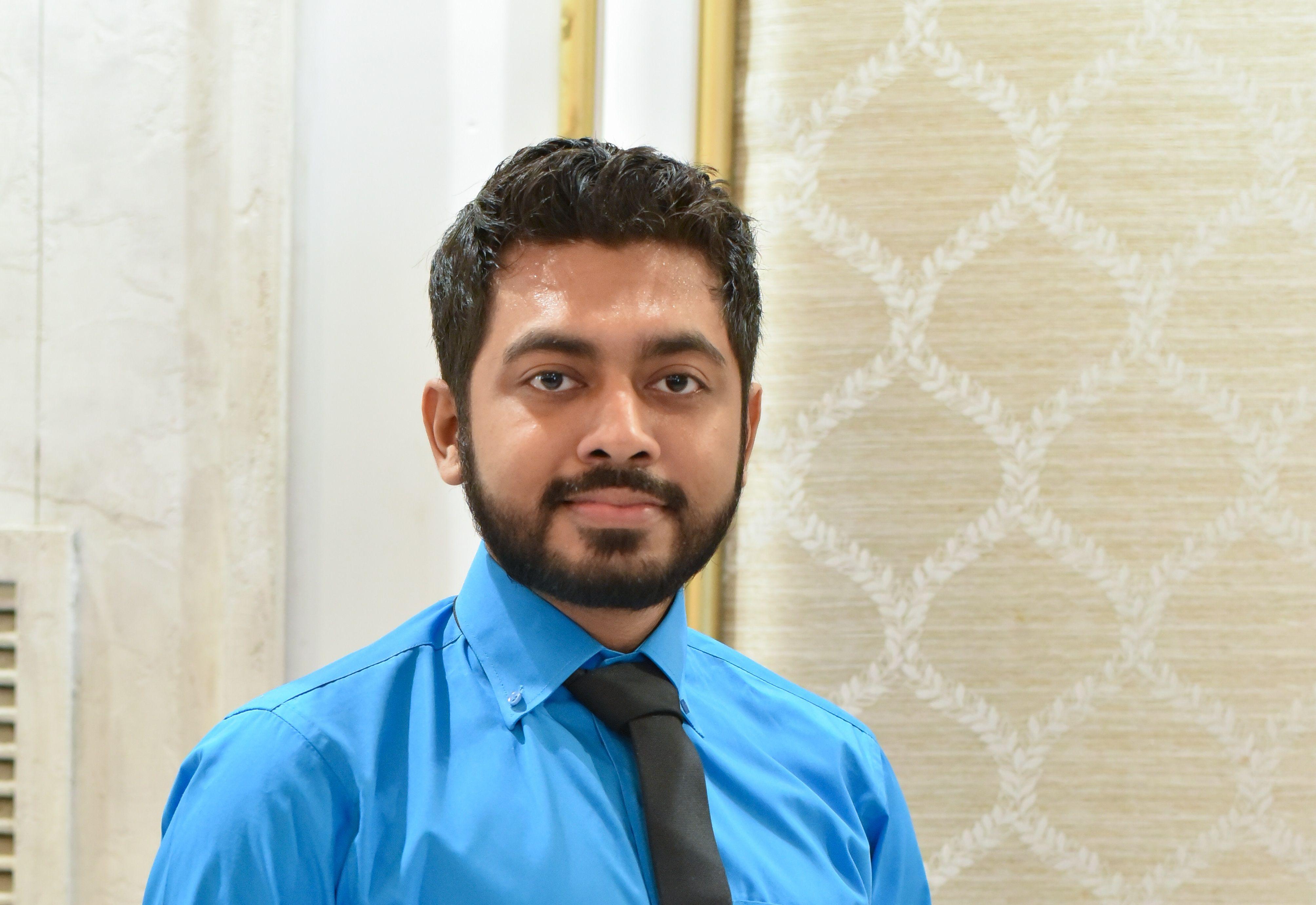 Faizan Haider Hacker Noon profile picture