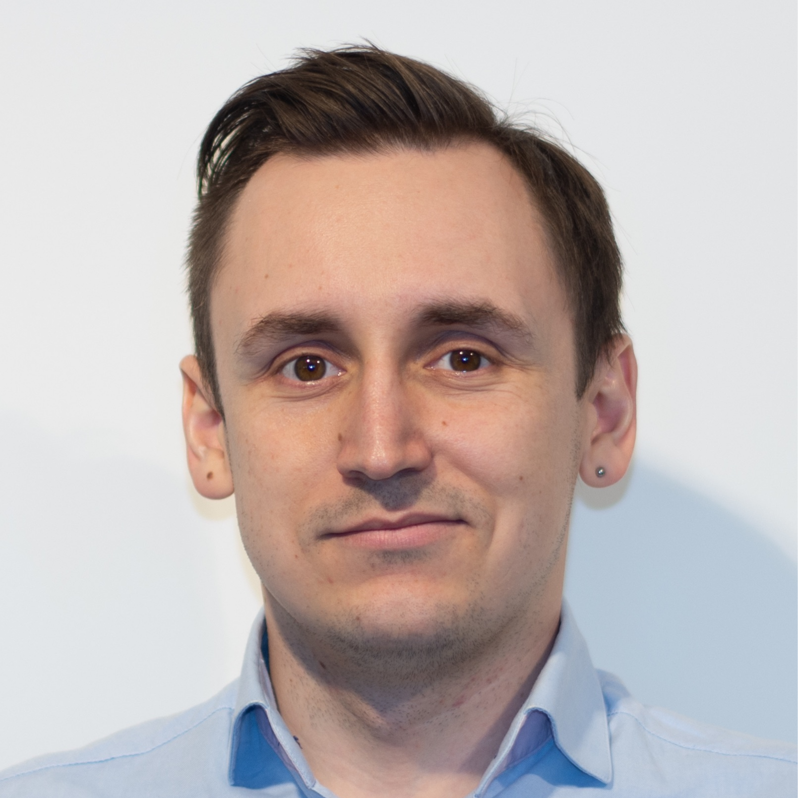 Gregory Witek Hacker Noon profile picture