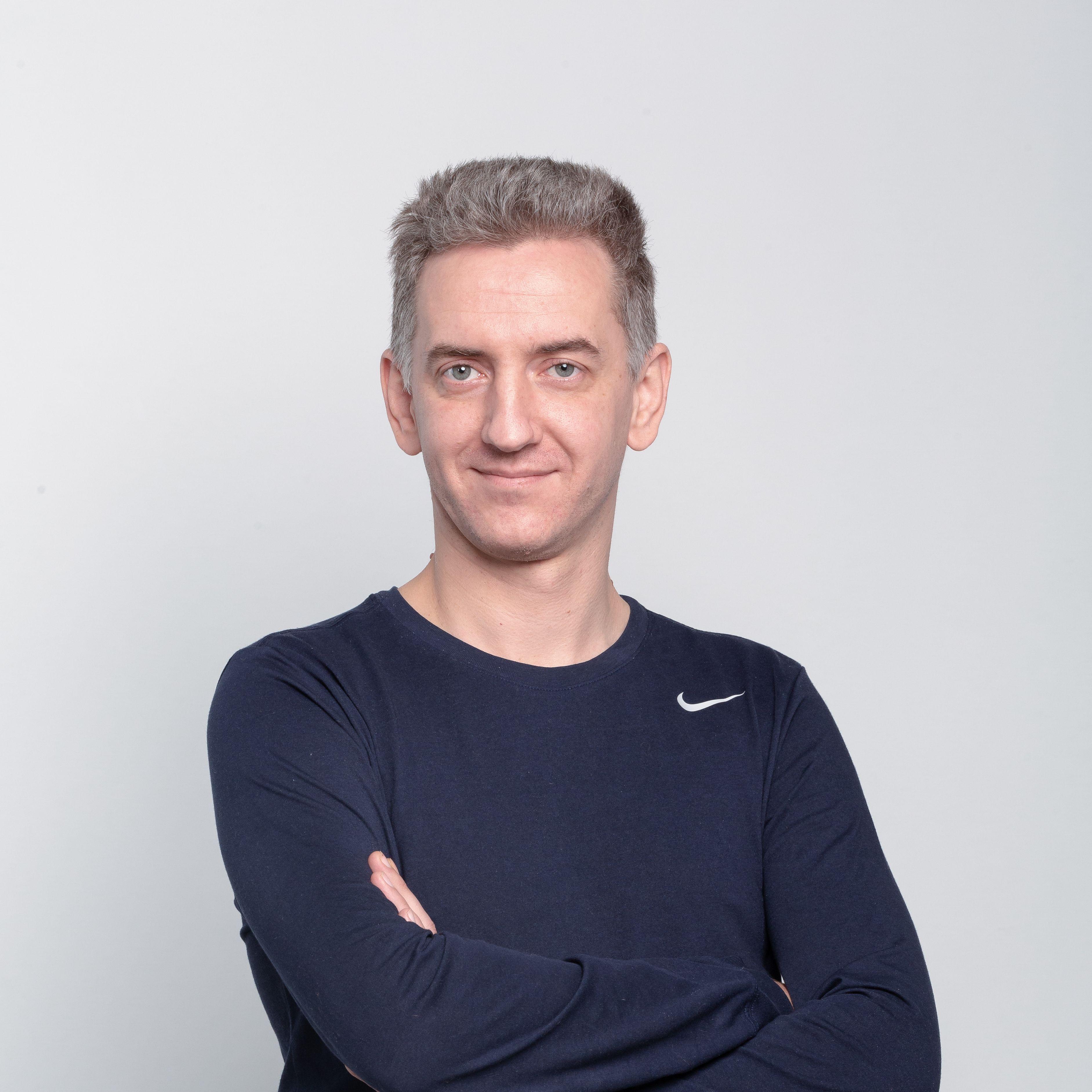 عکس پروفایل Roman Makitrenko Hacker Noon